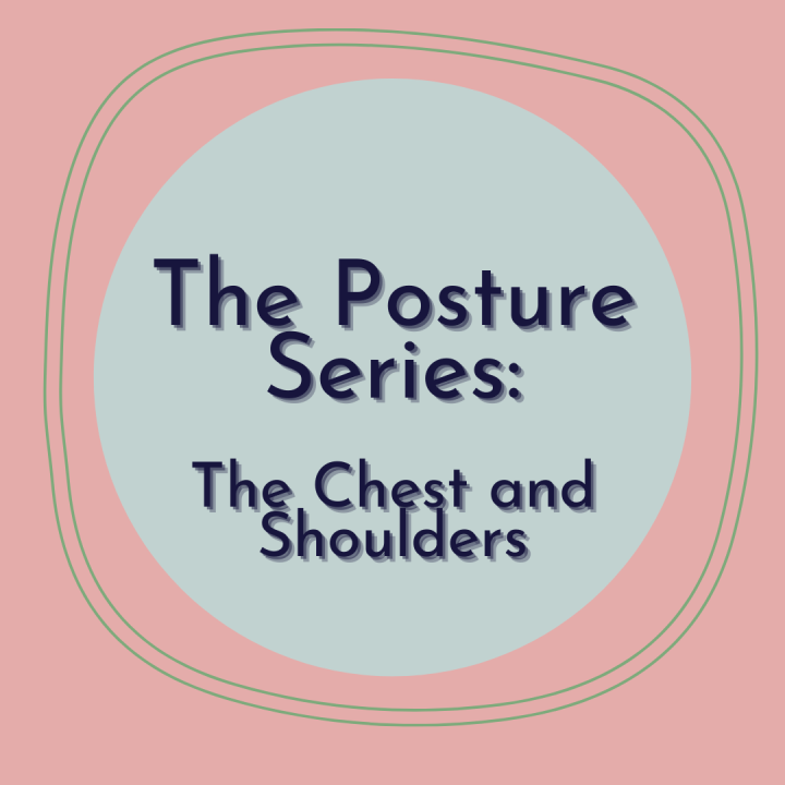 How's your posture? Part3