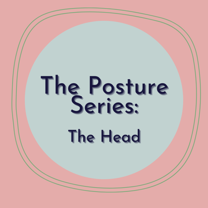 How's your posture? Part1.