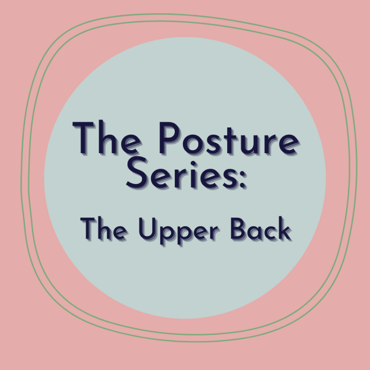 How's your posture? Part4