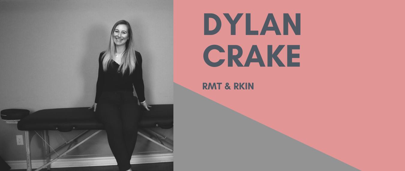 Dylan Crake RMT & R.KIN